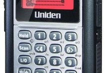 Uniden Bearcat BCD396XT / Uniden Bearcat BCD396XT Police Scanner Radio