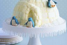 Bake me a cake / by Lynn Blasey