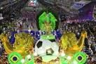 Famous and interesting Carnivals