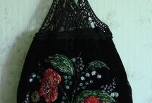 Bolsas con Flores