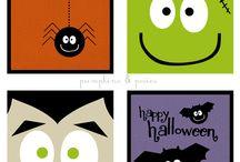 Halloween Kids / by Nicole Bolduc