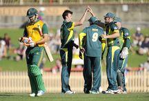 CA XI v South Africa / CA XI v South Africa