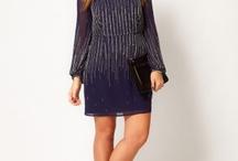 Holiday 2012 Plus Size Fashion / by The Curvy Fashionista