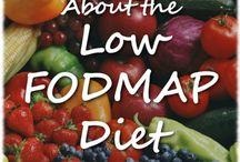 Low FODMAP foods
