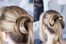 outros penteados