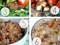 Healthy Recipes / by Krystal Fox
