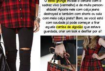 Tendência 2014 / Toda semana postaremos as principais tendências de moda.
