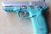 Smith&Wesson Tuning MP9 - inspirace