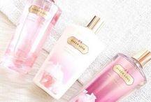 Girly bath,body and fragrances
