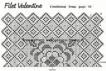Crochet /virkat / by Helena Alpskog