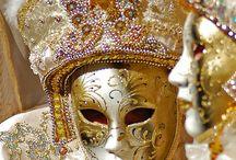 Venetsialainen naamio