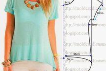 Moldes (roupas)