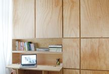 Architecture - Storage