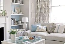 living room / by Brea