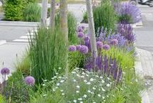Gartenideen
