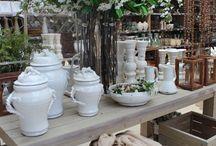 Colección de otoño en Verdecora / La decoración que se va a llevar durante otoño de 2013. Más información en http://www.verdecora.es/