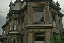 Mansions I love