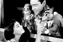 Puppets & Marionettes / by Andrea Hawkins