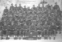 43rd Commandos / My Personal Research into my Fathers / Grandfathers service in The Royal Marine Commandos 1939-1945