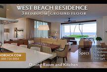 Virtual Tour of The West Beach Residences