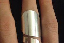 Δακτυλίδια