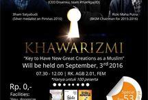 Acara BKIM IPB untuk Garda Adhikarya 53/Mahasiswa Baru IPB53