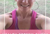 mshealthesteem.com / Graves Disease taught me to create a self-loving lifestyle and feed my body with kindness. Here I help you to create your Health-Esteem lifestyle too.