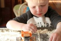 Get Creative with Kids