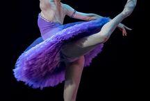 Ballerina Styles