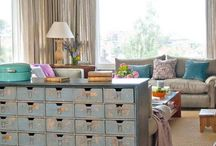 library card catalog / by Susie Mann