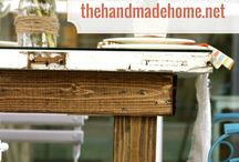 Handmade Creations & Finds