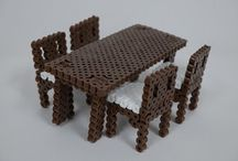 a Hama muebles muñecas