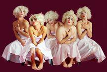 Uwikłane w płeć / Gender photos collection / gender art