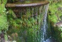 Cascate d'acqua