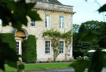 Our Favourite Venues / The perfect place for a perfect wedding...