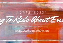 Parenting tips / Expert advice