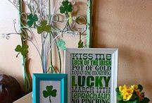 St.  Patrick's Day / by Jennifer Wall