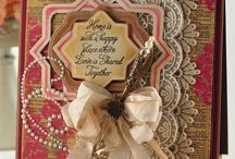 Cards / All kinds of beautiful cards! / by Marcia Binkley Morrow