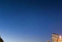 Brisbane - my city