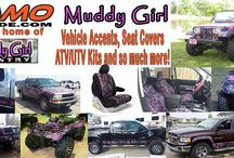 Camo My Ride Specials / Stay tuned up to the latest products and features we have available!