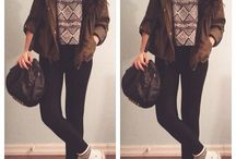 cute outfits fall+winter
