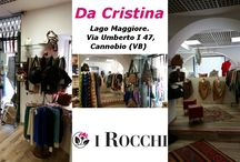 "Da Cristina"", our new reseller"