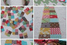 quilt along / by Sandy Davis