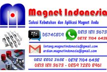 #Magnet_Indonesia / magnet Indonesia