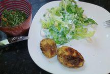 Zdrowe potrawy Swojaków / Szybkie i zdrowe posiłki dla każdego kto ma dość fast food.Jedz zdrowo i kolorowo z Sami Swoi