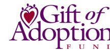 adoption: funding