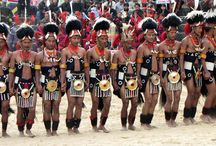 Tribal Tour Packages in Nagaland