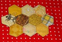 Bees & skeeps / by Donna Pavlik
