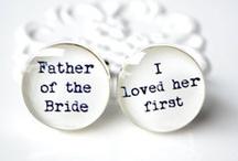 Wedding gift ideas / by Janae Fasnacht