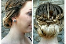 Hair by Brie